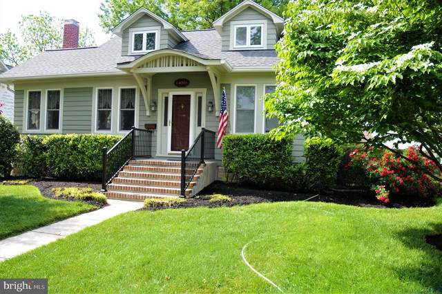 409 Forest View Road, LINTHICUM HEIGHTS, MD 21090 (#MDAA471892) :: The Schiff Home Team