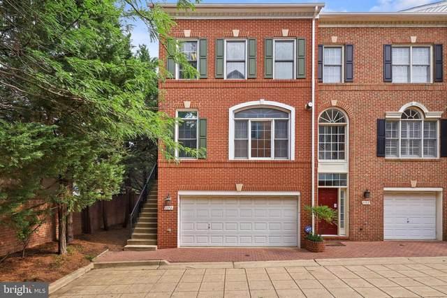 1170 N Vernon Street, ARLINGTON, VA 22201 (#VAAR183442) :: Arlington Realty, Inc.