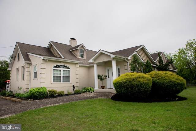100 Pulaski Avenue, BLACKWOOD, NJ 08012 (MLS #NJCD422284) :: The Dekanski Home Selling Team