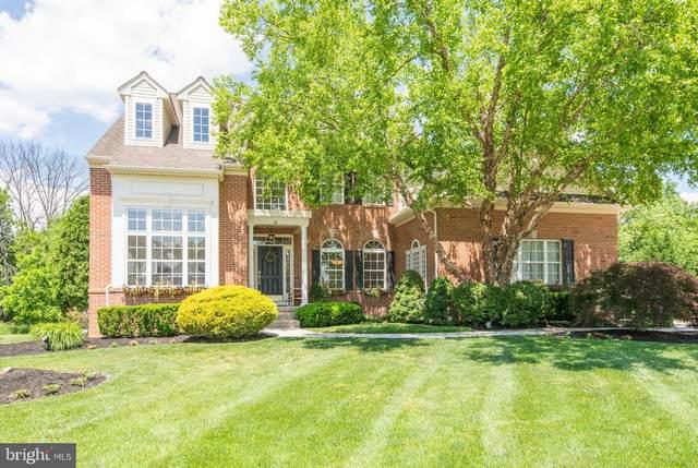 16 Armstrong Drive, CINNAMINSON, NJ 08077 (#NJBL400074) :: Holloway Real Estate Group