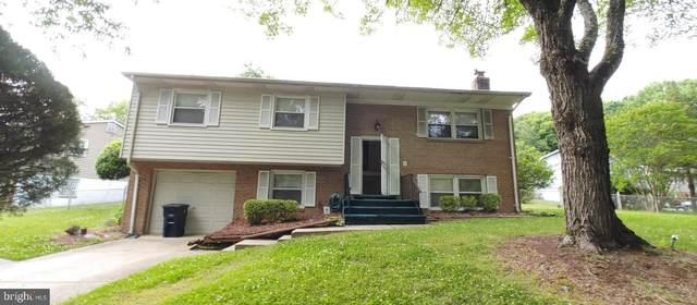 17204 Usher Place, UPPER MARLBORO, MD 20772 (#MDPG610114) :: Berkshire Hathaway HomeServices McNelis Group Properties