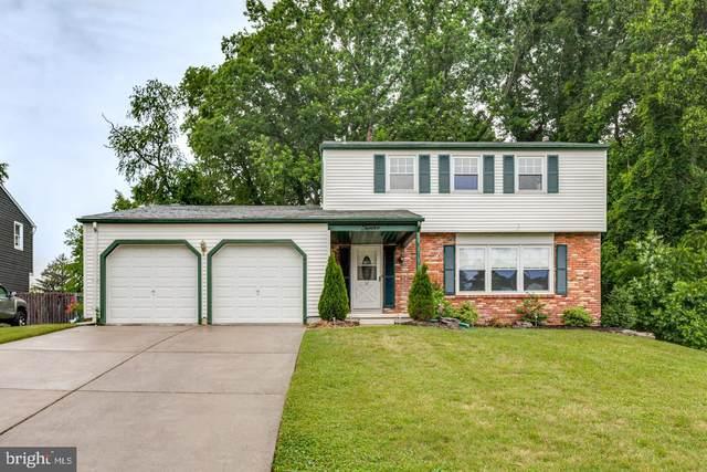 12 Cedar Creek Drive, CLEMENTON, NJ 08021 (#NJCD422286) :: Shamrock Realty Group, Inc