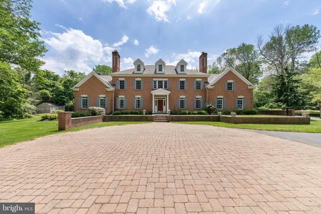 5 Stout Road, PRINCETON, NJ 08540 (#NJME314154) :: Rowack Real Estate Team