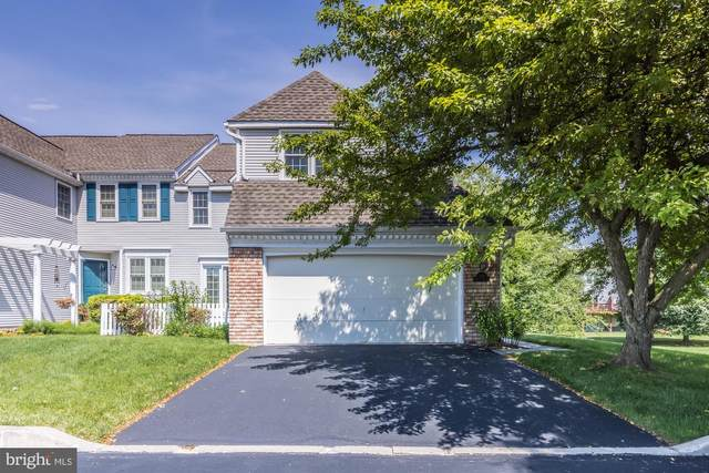 319 Welsh Circle, CHESTER SPRINGS, PA 19425 (#PACT539280) :: Ramus Realty Group