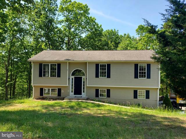 2199 Crossroad School, HEDGESVILLE, WV 25427 (#WVBE186808) :: The Sky Group