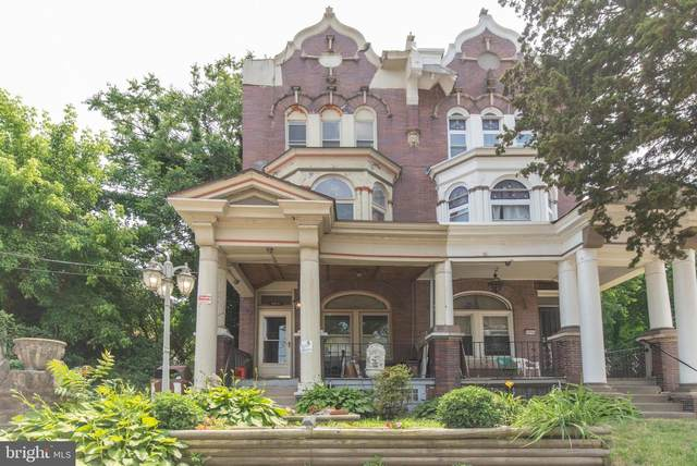 5012 Greene Street, PHILADELPHIA, PA 19144 (#PAPH1027682) :: LoCoMusings
