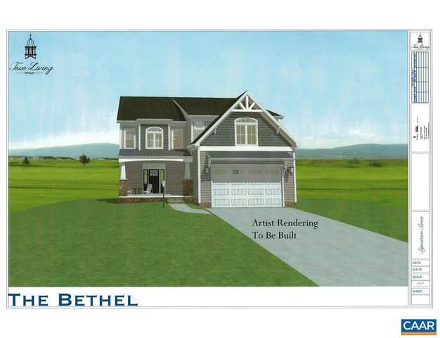 Lot 16 Vista Heights Drive, RUCKERSVILLE, VA 22968 (#618686) :: The Vashist Group