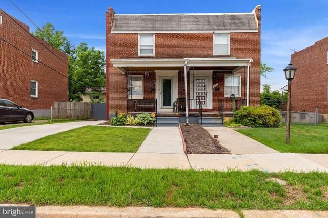 3713 Raspe Avenue, BALTIMORE, MD 21206 (#MDBA555150) :: Cortesi Homes