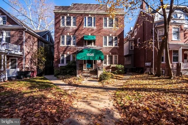 1505-UNIT 1B Delaware Avenue 1B, WILMINGTON, DE 19806 (#DENC528868) :: CoastLine Realty