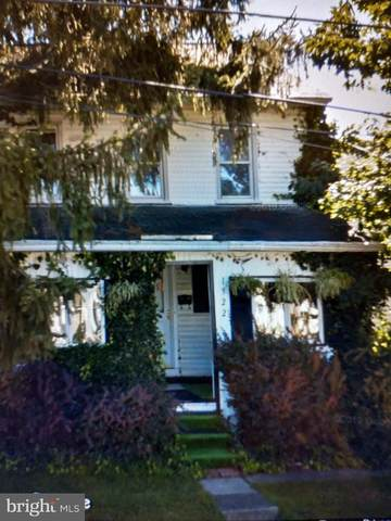 1922 Lincoln Street, BETHLEHEM, PA 18017 (#PANH108352) :: Better Homes Realty Signature Properties