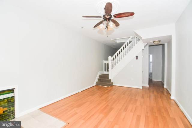 2817 Woodbrook Avenue, BALTIMORE, MD 21217 (#MDBA555158) :: Dart Homes