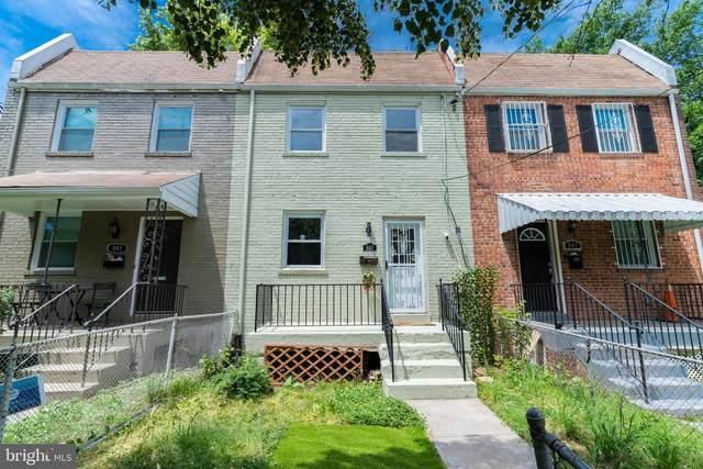 843 51ST Street SE, WASHINGTON, DC 20019 (#DCDC526708) :: Sunrise Home Sales Team of Mackintosh Inc Realtors