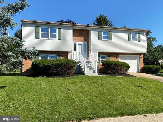 5215 Stuart Drive, MECHANICSBURG, PA 17055 (#PACB136036) :: CENTURY 21 Home Advisors