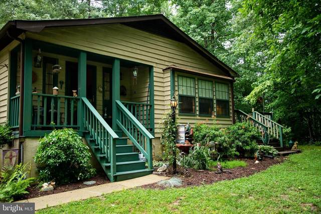 925 Jones Drive, RUTHER GLEN, VA 22546 (#VACV124468) :: Crews Real Estate