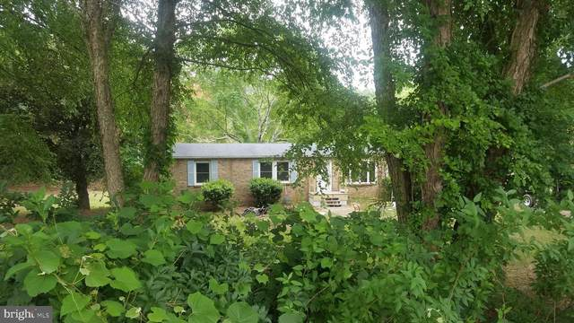 5871 Stephen Reid Road, HUNTINGTOWN, MD 20639 (#MDCA183536) :: A Magnolia Home Team