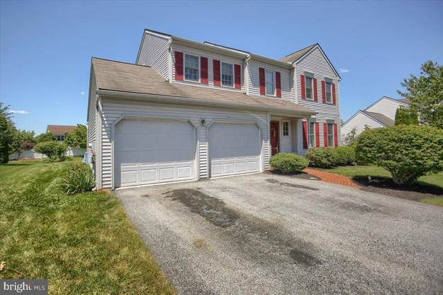 21 English Drive, PALMYRA, PA 17078 (#PALN119780) :: The Heather Neidlinger Team With Berkshire Hathaway HomeServices Homesale Realty