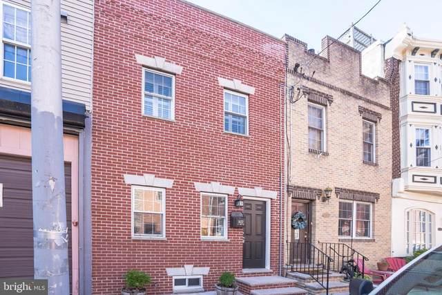 1422 S 2ND Street, PHILADELPHIA, PA 19147 (#PAPH1027690) :: Sunrise Home Sales Team of Mackintosh Inc Realtors
