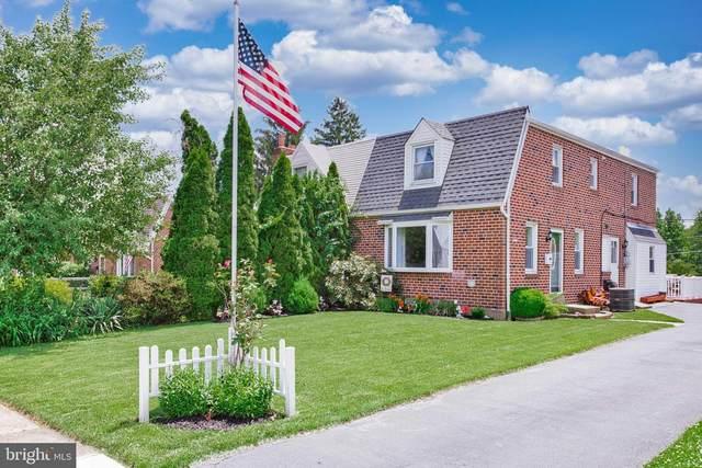 8641 Ferndale Street, PHILADELPHIA, PA 19115 (#PAPH1027692) :: Erik Hoferer & Associates