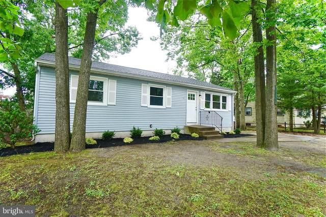 53 Essex Avenue, SICKLERVILLE, NJ 08081 (MLS #NJCD422292) :: The Dekanski Home Selling Team