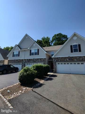 239 Concord Place, PENNINGTON, NJ 08534 (#NJME314168) :: The Schiff Home Team