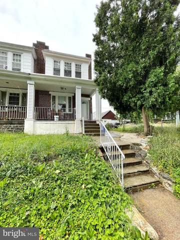 2020 Griffith Street, PHILADELPHIA, PA 19152 (#PAPH1027700) :: RE/MAX Advantage Realty