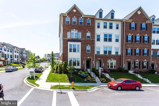 5857 Rochefort Street, IJAMSVILLE, MD 21754 (#MDFR284310) :: The Dailey Group