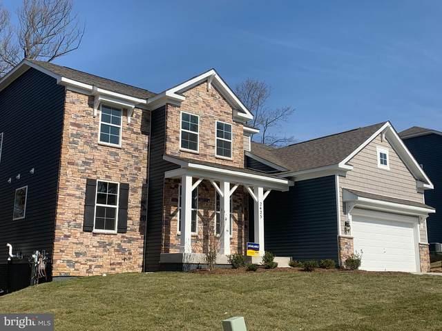106 Yates Street, STAFFORD, VA 22554 (#VAST233532) :: Corner House Realty