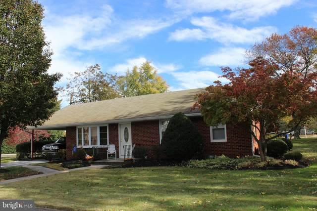 1 Richman Street, WOODSTOWN, NJ 08098 (#NJSA142236) :: McClain-Williamson Realty, LLC.