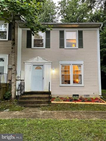 3921 Wintergreen Place, WALDORF, MD 20602 (#MDCH225764) :: Bowers Realty Group