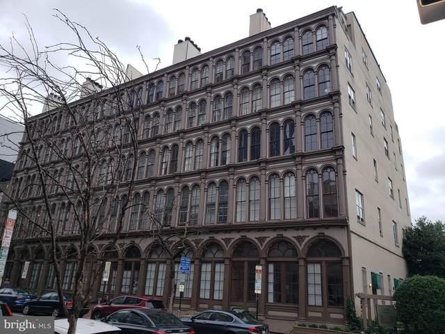 101-11 Arch Street 1J, PHILADELPHIA, PA 19106 (#PAPH1027722) :: Erik Hoferer & Associates
