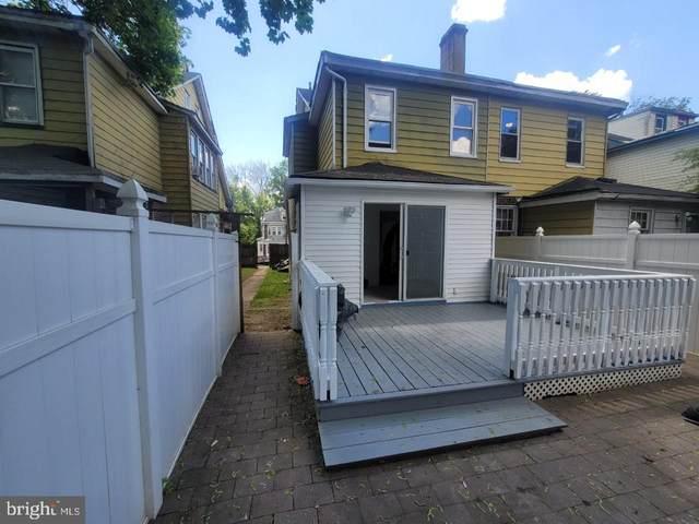 28 Sanhican Drive, TRENTON, NJ 08618 (#NJME314172) :: The Paul Hayes Group | eXp Realty