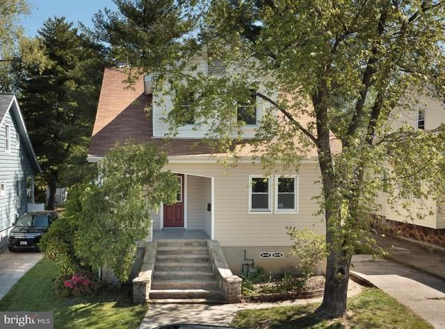 3204 Echodale Avenue, BALTIMORE, MD 21214 (#MDBA555164) :: Eng Garcia Properties, LLC