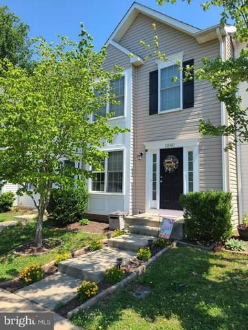 10341 Citation Way, RUTHER GLEN, VA 22546 (#VACV124470) :: Crossman & Co. Real Estate