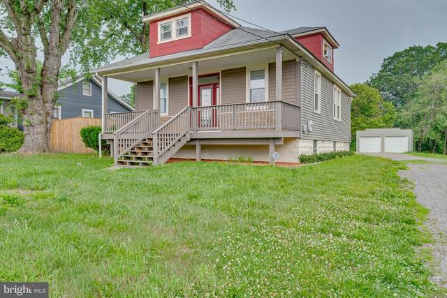 714 N Hammonds Ferry Road, LINTHICUM HEIGHTS, MD 21090 (#MDAA471908) :: Better Homes Realty Signature Properties