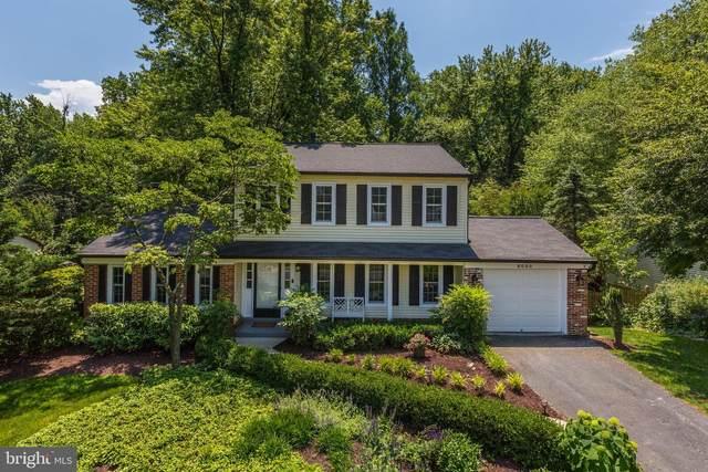 8600 Atwell Road, POTOMAC, MD 20854 (#MDMC763858) :: Potomac Prestige
