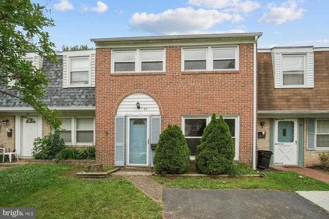 32 Court Drive, JOPPA, MD 21085 (#MDHR261280) :: Bowers Realty Group