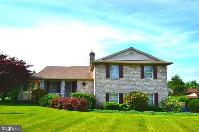 520 Rutland Drive, HARRISBURG, PA 17111 (#PADA134554) :: TeamPete Realty Services, Inc