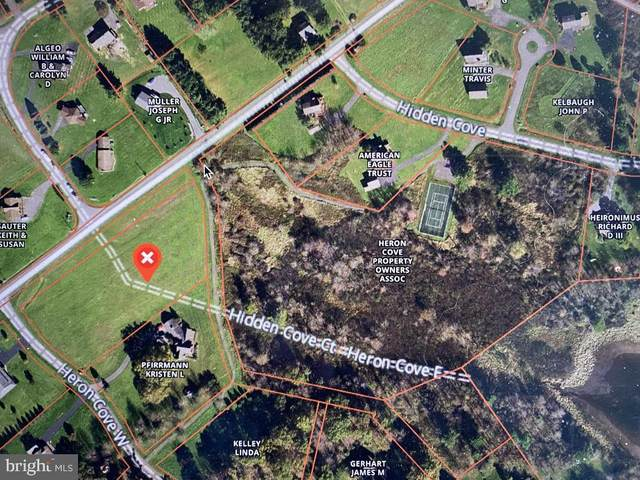 Lot 2 Heron Cove,, OAKLAND, MD 21550 (#MDGA135466) :: Give Back Team