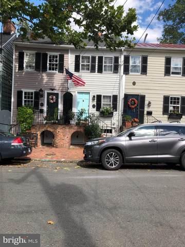 205 Wolfe Street, ALEXANDRIA, VA 22314 (#VAAX261150) :: Lee Tessier Team