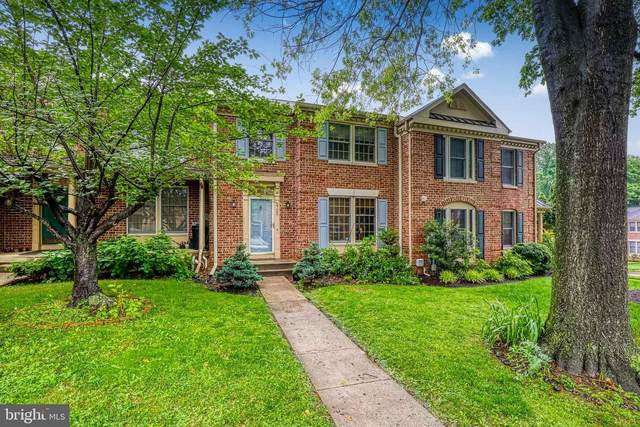 2722 Quarry Heights Way, BALTIMORE, MD 21209 (#MDBC532706) :: The Piano Home Group