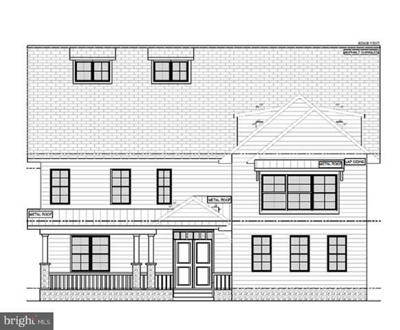 6719 Danforth Street, MCLEAN, VA 22101 (#VAFX1209254) :: RE/MAX Cornerstone Realty