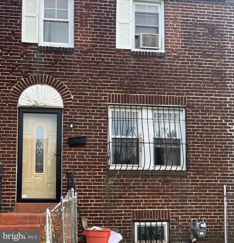 419 Raritan Street, CAMDEN, NJ 08105 (#NJCD422300) :: Compass