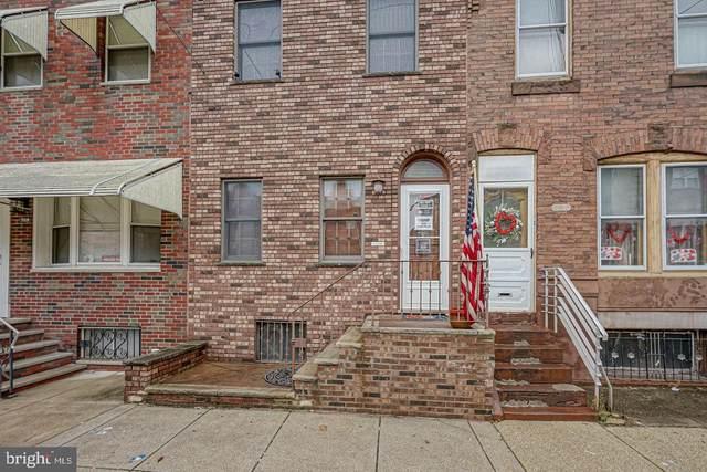 1110 W Moyamensing, PHILADELPHIA, PA 19148 (#PAPH1027738) :: Bowers Realty Group