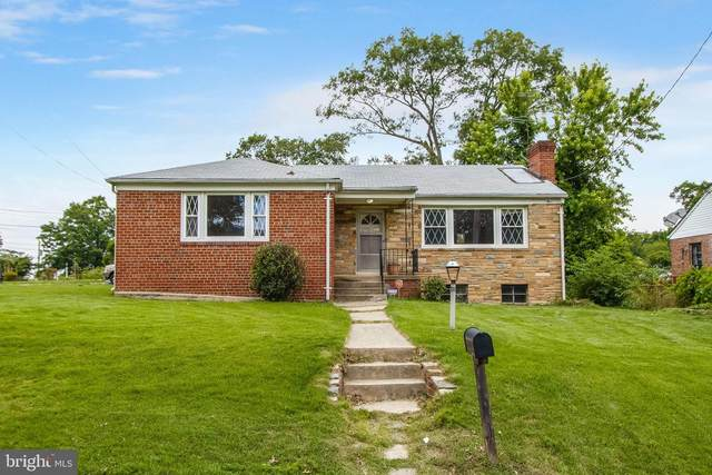 2906 Fairlawn Street, TEMPLE HILLS, MD 20748 (#MDPG610146) :: Berkshire Hathaway HomeServices McNelis Group Properties