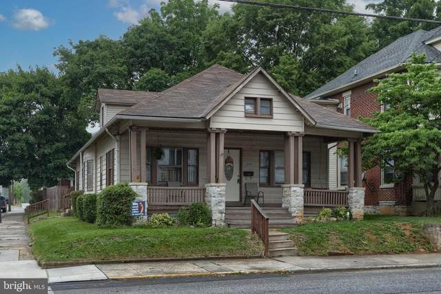 502 N West Street, CARLISLE, PA 17013 (#PACB136042) :: Realty ONE Group Unlimited