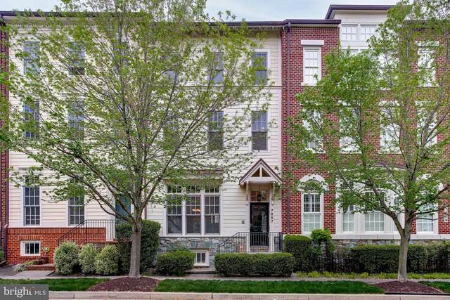 7667 Midtown Road, FULTON, MD 20759 (#MDHW296324) :: Corner House Realty