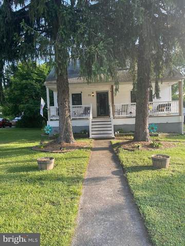 35 E Chatsworth Avenue, REISTERSTOWN, MD 21136 (#MDBC532710) :: Boyle & Kahoe Real Estate
