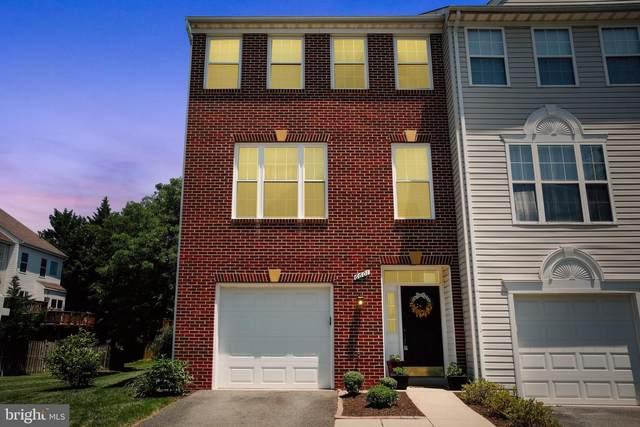 6601 Lavinus Lane, ALEXANDRIA, VA 22315 (#VAFX1209262) :: Sunrise Home Sales Team of Mackintosh Inc Realtors