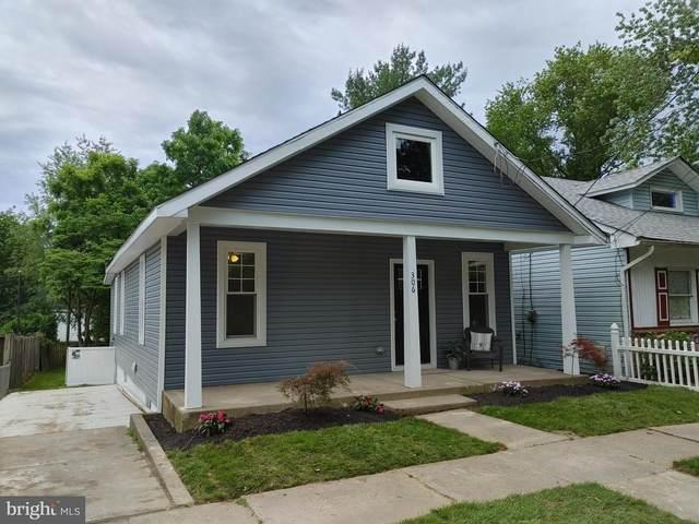 306 Ridgway Street, MOUNT HOLLY, NJ 08060 (#NJBL400088) :: Better Homes Realty Signature Properties