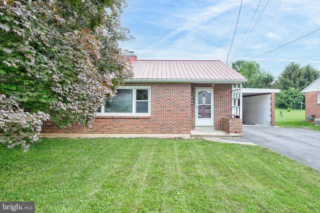 211 Birchland Avenue, MOUNT JOY, PA 17552 (#PALA184016) :: The Craig Hartranft Team, Berkshire Hathaway Homesale Realty